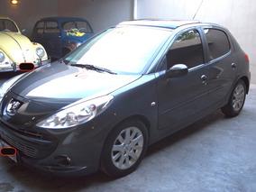 Peugeot 207 Xt Compact No Permuto