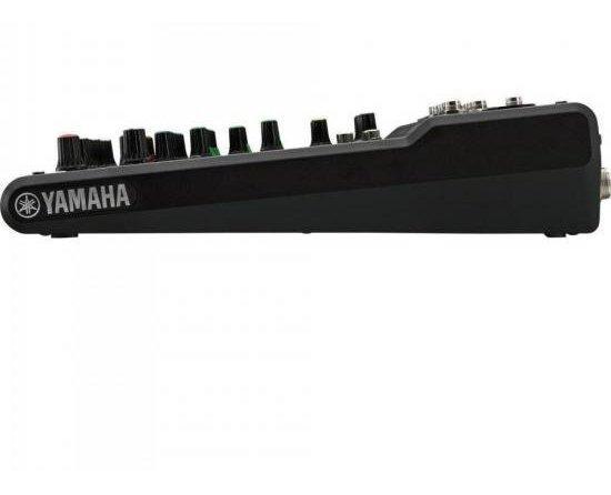 Mesa De Som Analógica 10 Canais Mg10 Yamaha