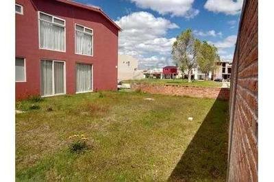 Trm1015 Excelente Terreno En Venta Aguascalintes, Coto San Rafael, Rancho San Mónica