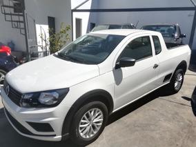 Volkswagen Saveiro 1.6 Gp Ce 101cv Safety Fn