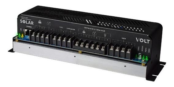 Controlador Redundante Solar Evolution Volt 51.01.001