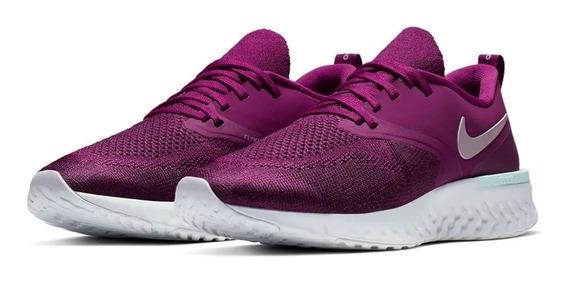 Zapatillas Nike Odyssey React Flyknit 2 Mujer