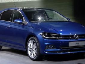 Vw Volkswagen Polo 1.6 5 Puertas My18 Comfortline