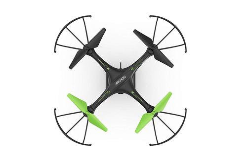Drone Archos Con Camara Hd Transmite En Vivo. Autodespegue