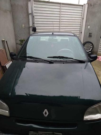 Renault Clio Clio Rt 97 1.6complt