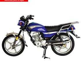 Moto Dukare Dk150-s Tipo Dayun Año 2019 150cc Ne/ro/az