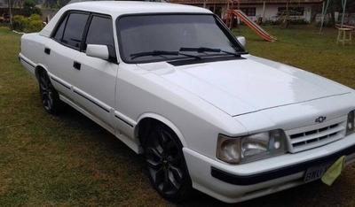 Chevrolet Opala Sle Motor 2.5