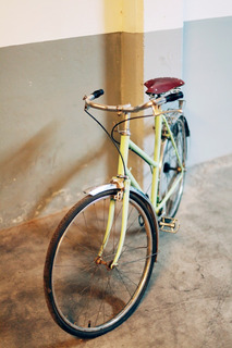 Bicicleta Vintage Peugeot 70,s. Francesa. Rod. 24, De Dama.