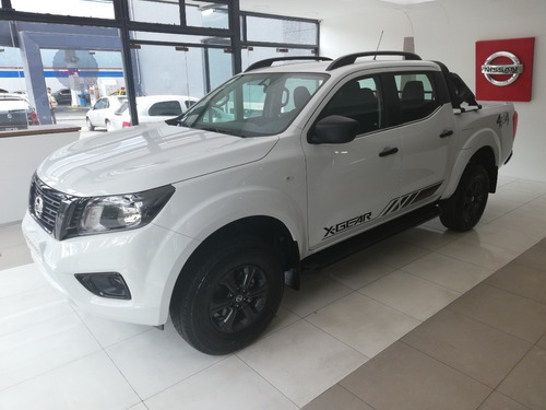 Nissan Frontier X-gear 4x4 At*