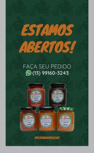 El Shaday Geleias Artesanais