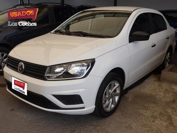 Volkswagen Voyage Confortline 1.6 Mec 4p Fe Gjw692