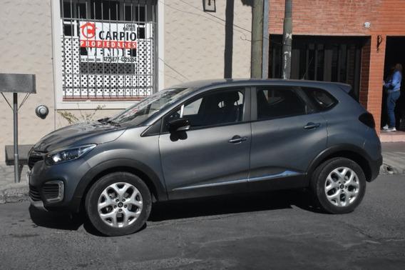 Renault Capture En (salta-capital)