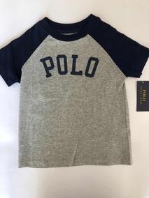 Camisa Polo Ralph Lauren Infantil Original