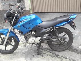 Yamaha Factor Ed 125