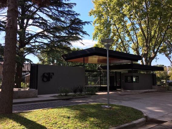 Departamento - Villa De Mayo