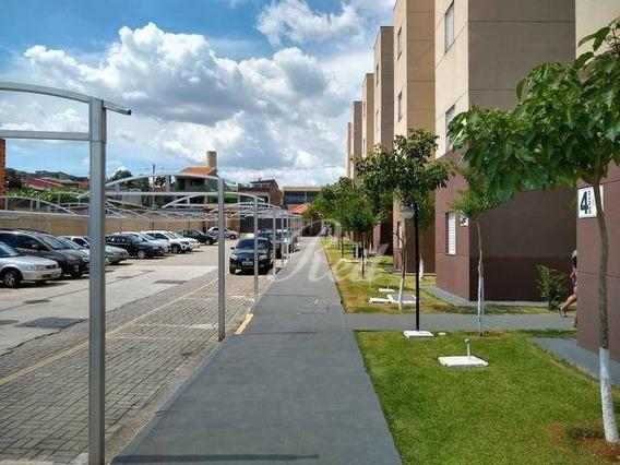 Apartamento Condomínio Residencial Alvorada - Itaquaquecetuba - Ap1843