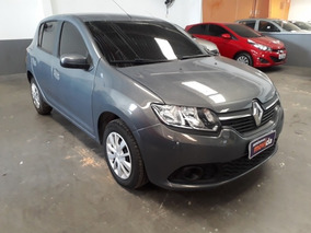 Sandero 1.0 12v Sce Flex Expression Manual 55522km