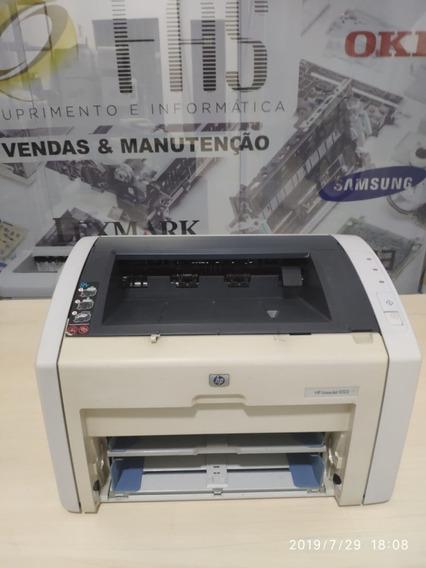 Impressora Hp Laserjet 1022n Pronta Entrega 12x S/ Juros