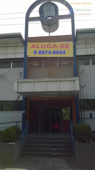 Escritório Para Alugar Em Osasco/sp - Alugue O Seu Escritório Aqui! - 1283220