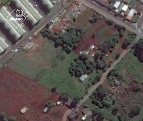 Área À Venda, 1364 M² - Parque Dos Pinus - Ribeirão Preto/sp - Ar0059