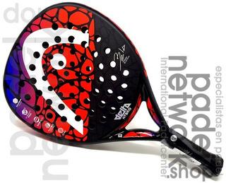 Paleta Padel-paddle Head Graphene Delta Hybrid Belasteguin