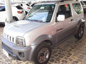 Jimny 1.3 4sun 4x4 16v Gasolina 2p Manual