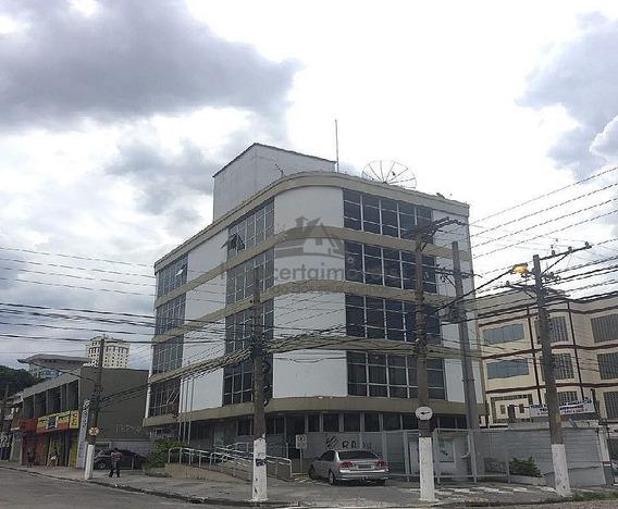 Venda Predio Inteiro Osasco Centro - 203