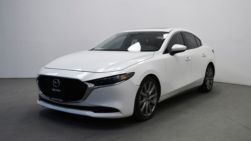 Imagen 1 de 15 de Mazda Mazda 3 2020 2.5 I Grand Touring Sedan At