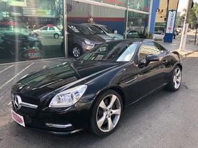 Mercedes-benz Classe Slk 350 Cgi Turbo V6 Conversivel