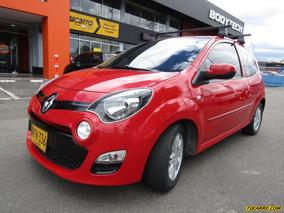 Renault Twingo New Twingo