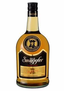 Whisky Old Smuggler 1lt Moscu Villa Pueyrredon