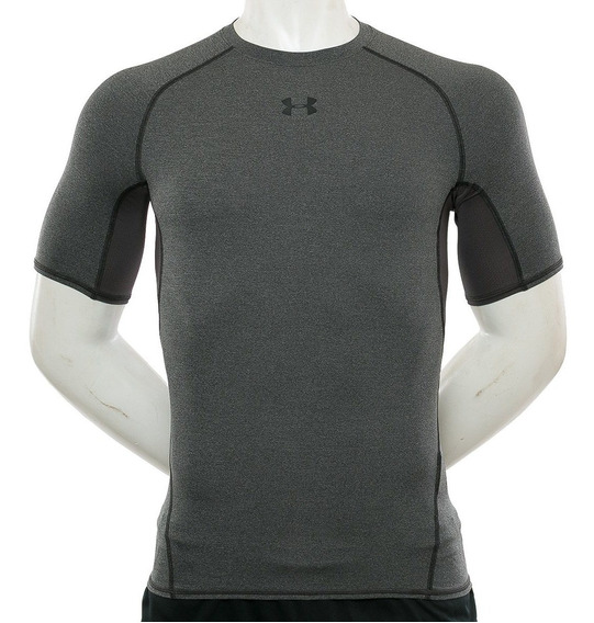 Remera Hg Armour Ss Under Armour Sport 78 Tienda Oficial