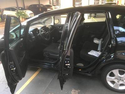 Honda Fit Flex 5 Portas