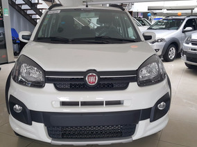 Fiat Uno Evo Way 2017 Extra Full