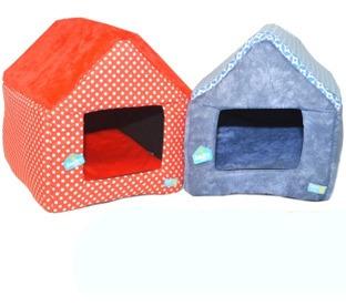 Cucha Casa De Tela Para Perro Nº3