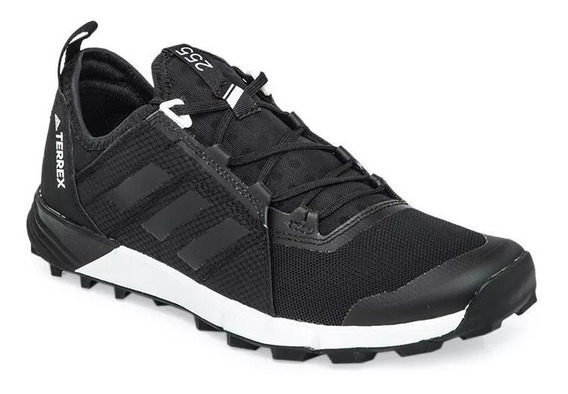 Zapatillas adidas Terrex Agravic Speed - N° 45 Cm7577