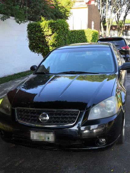 Altima Nissan 2005 Sl