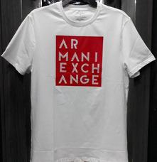 7481b441c727f Camisetas Armani Exchange Originales - Ropa y Accesorios en Mercado ...