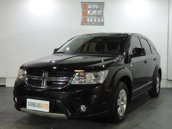 Dodge Journey 2012 Se 2.4 N 4x2 5p Dh Aa Abs San Blas Auto