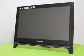 All-in-one Lenovo B550 Idea Centre Touchscreen 23