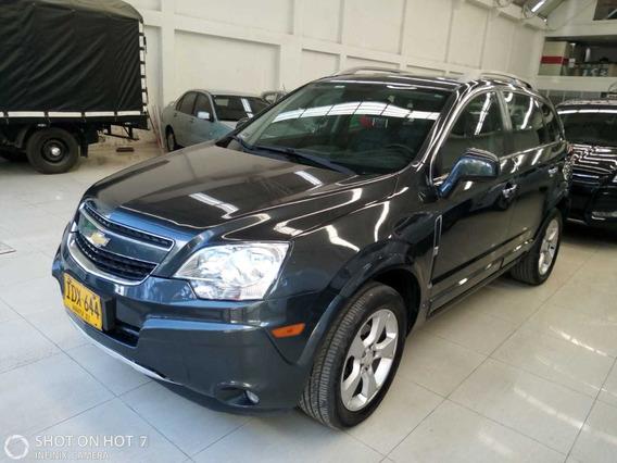 Chevrolet Captiva Sport 3.0 4x4 Aut