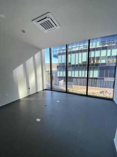 Imagen 1 de 11 de Oficina En Edificio Corporativo De Lujo En Centro Sur Querétaro