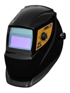 Máscara De Solda Automática Kab Solar 901 - Tork