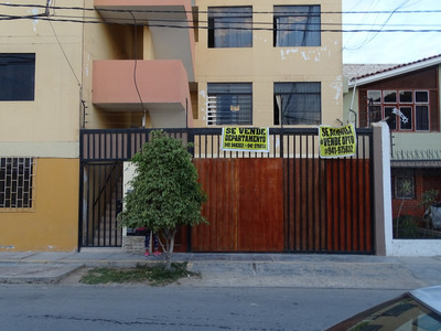 Ocasión Primer Piso Independiente En Zona Residencial