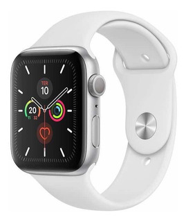 Apple Watch Series 5 44mm Silver