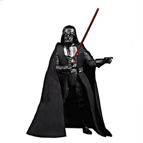 Star Wars Black Series 40th Anniversary Darth Vader Legacy P