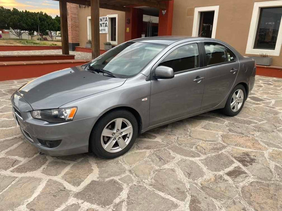 Mitsubishi Lancer 2014 2.0 Evolution Man At