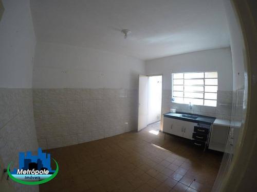 Apartamento Com 2 Dormitórios Para Alugar, 60 M² Por R$ 900/mês - Jardim Bela Vista - Guarulhos/sp - Ap1374