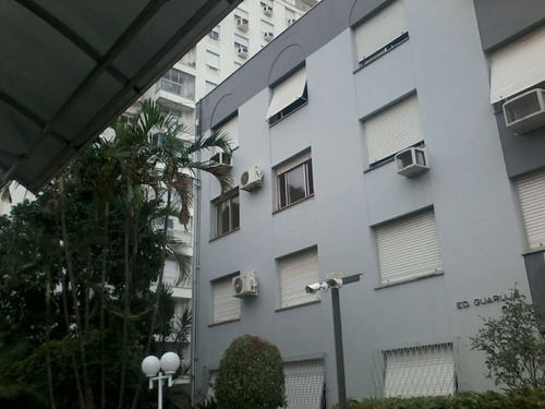 Apartamento Residencial Na Av Do Forte 2d - 694