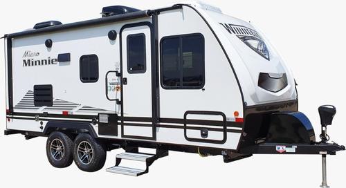 Trailer Winnebago 2106b 2021 0km - Motor Home - Y@w4